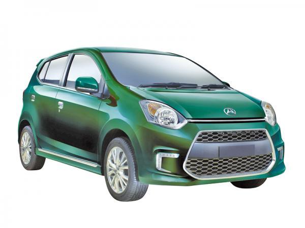 Плеяда концепт-каров от Daihatsu