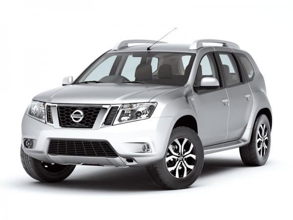 Nissan Terrano: возрождение