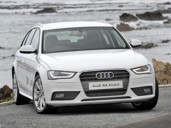 Audi A4 Avant, Mercedes-Benz C-Class Estate, Volvo V60: практичность – не помеха стилю