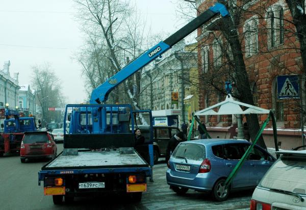 За невыплаченные алименты украинцам арестовывают автомобили