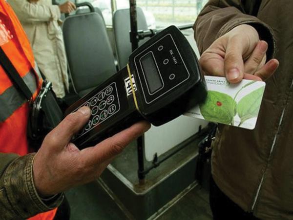 В Киеве поднимут тарифы на проезд в общественном транспорте