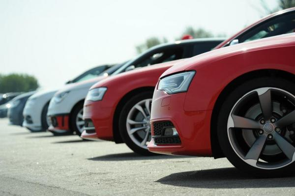 Украинские водители будут платить еще один налог