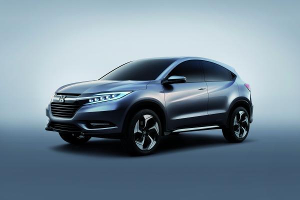 Honda представила серию новинок