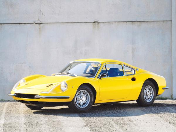 Ferrari по разумной цене