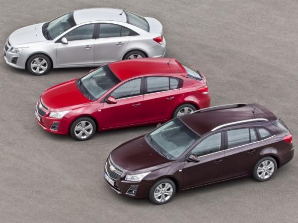 General Motors проводит отзыв автомобилей