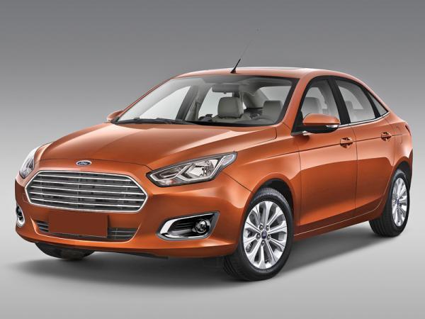 Ford Escort: возвращение