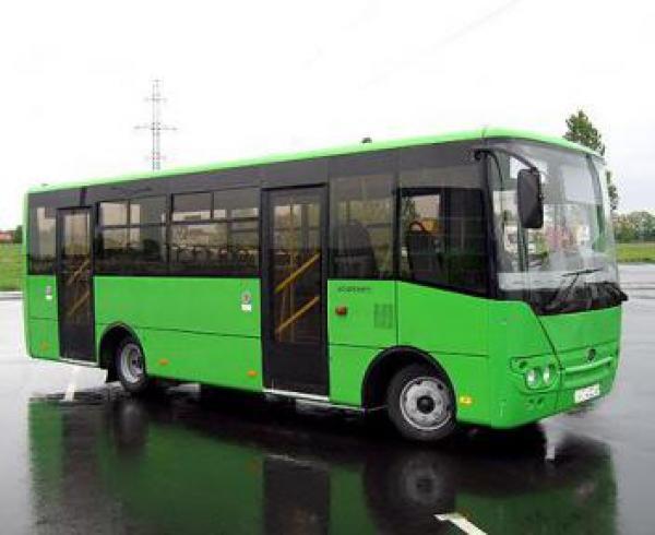 Мининфраструктуры  хочет оборудовать автобусы кассовыми аппаратами