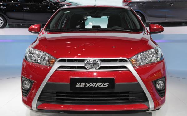 Toyota сообщила о ценах и вариантах комплектации для новой Yaris
