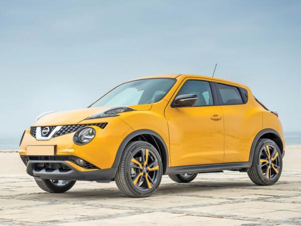 Nissan Juke: ода оригинальности