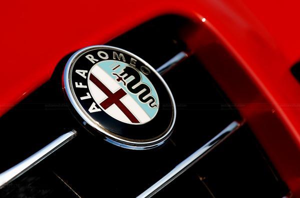 Alfa Romeo выпустит новый вседорожник