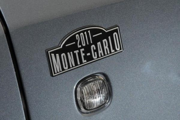 Skoda пополнит линейку Monte Carlo новыми моделями