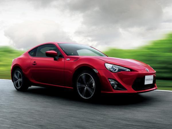 В Toyota готовят компактное купе