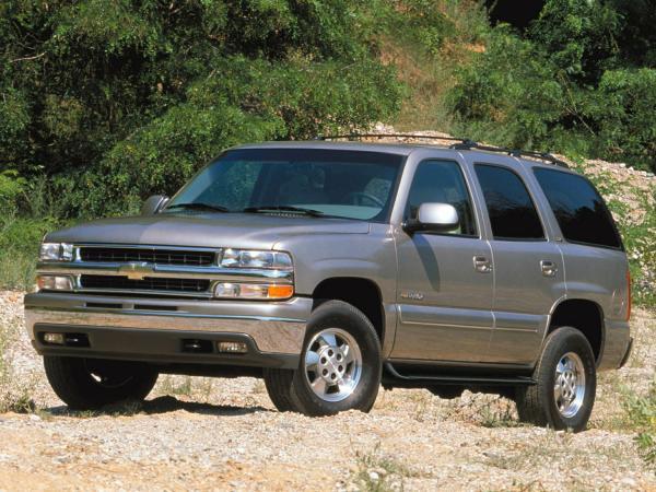 Chevrolet дооснастит свои автомобили новыми опциями