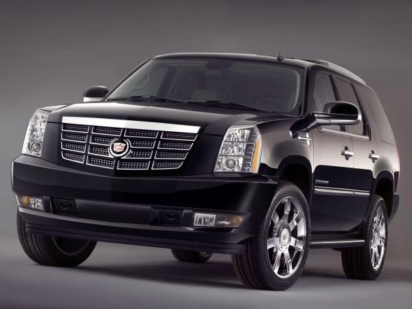 Cadillac станет самостоятельной компанией