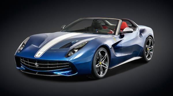 Ferrari распродала еще невыпущенные автомобили