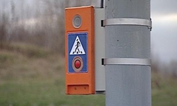 Столичные светофоры переведут в ручной режим