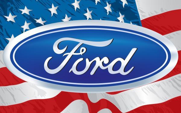 Ford покажет в следующем году семь новых моделей