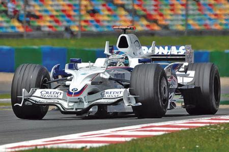 F1: Фелипе Масса возвращается!