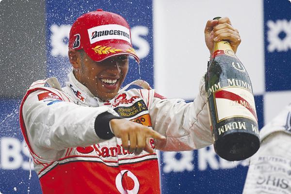 F1: Кто прав: Льюис Хэмильтон или Фелипе Масса?