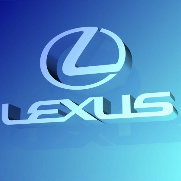 Lexus зарегистрировала две новых модели