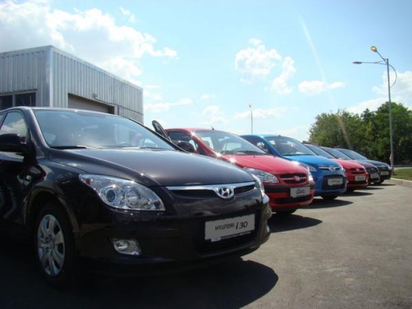 Hyundai выпустит 22 новинки до 2017 года
