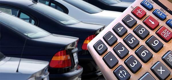 Кабмин хочет внести изменения относительно автомобилей в Налоговый кодекс