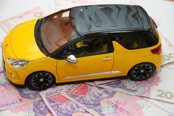 Нардепы зарегистрировали еще один вариант налога на роскошные автомобили
