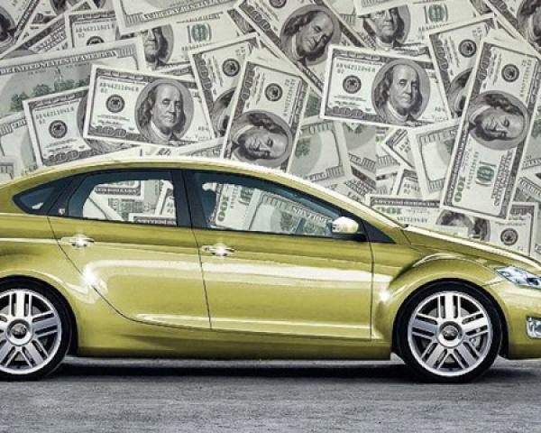 Цена на новые автомобили дополнительно вырастет еще на 5 %