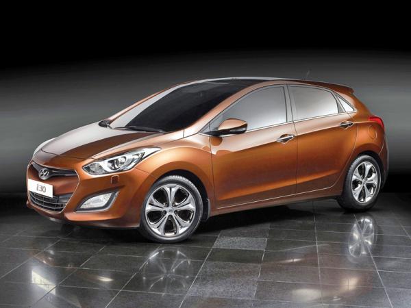 Hyundai i30: преображение