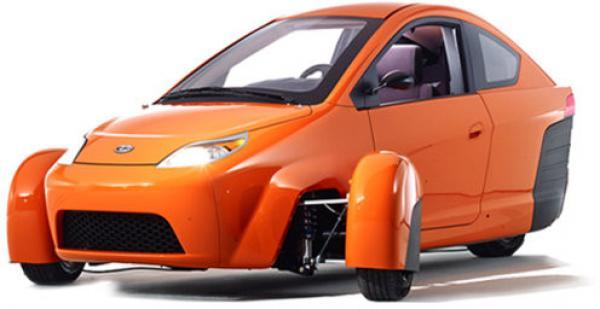 В США разработали самый дешевый автомобиль