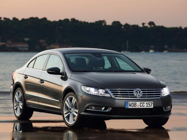 Volkswagen разрабатывает новую модель