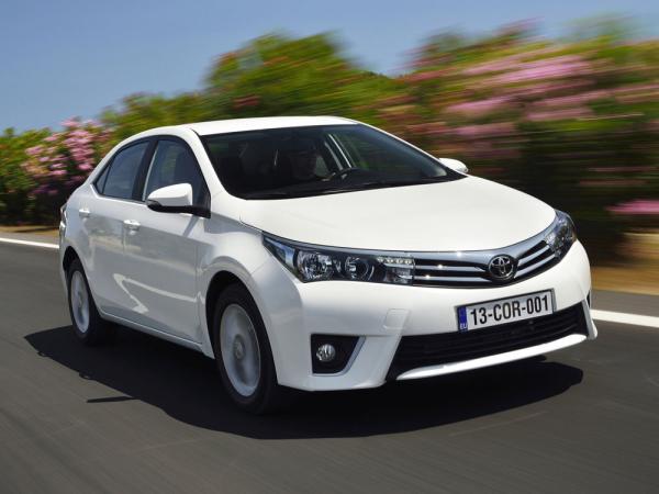 Toyota проводит отзыв 112,5 тыс. автомобилей