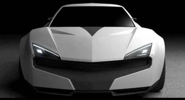 Индийская компания хочет выпустить первый суперкар