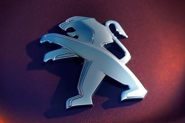 Peugeot изменит модельный ряд