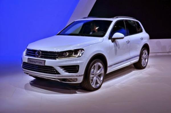 Volkswagen отзывает автомобили, проданные в РФ