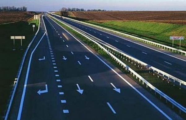 Мининфраструктуры открыло данные по дорогам Украины