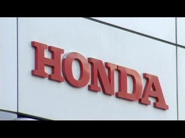 Honda отзывает около 1,39 млн. автомобилей