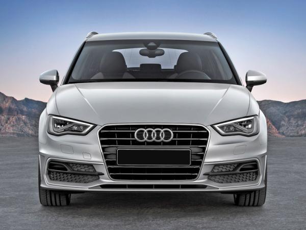 Audi A3 Sportback, Mercedes-Benz A-Class и Volvo V40: С-класс с претензией на премиум