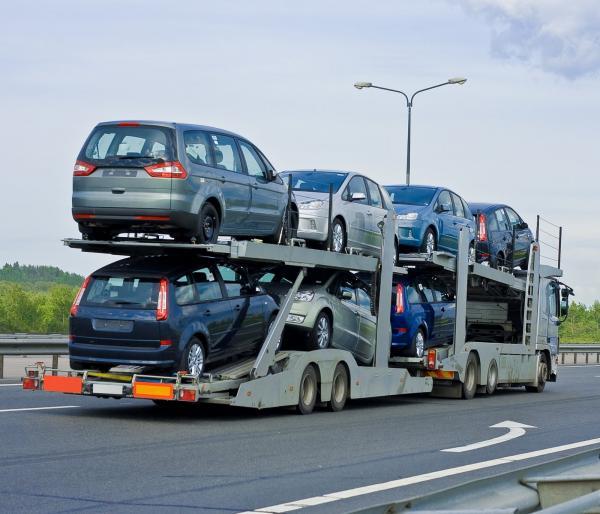 ВТО требует отменить спецпошлину на импорт автомобилей в Украину