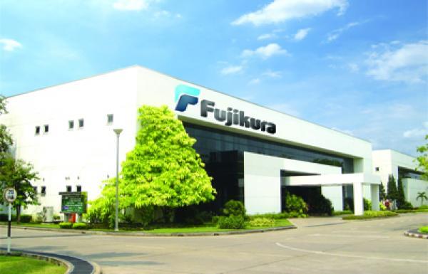 Fujikura откроет в Украине завод по изготовлению автозапчастей