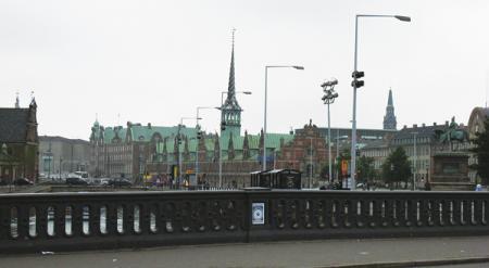 Влюбиться в Копенгаген – обязательно!