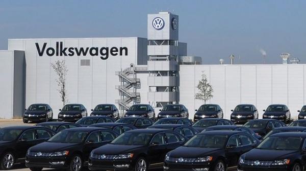 Страсти по Volkswagen AG: глава подал в отставку, акции упали, модели отзываются…