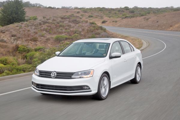 Volkswagen Jetta: по-прежнему в строю