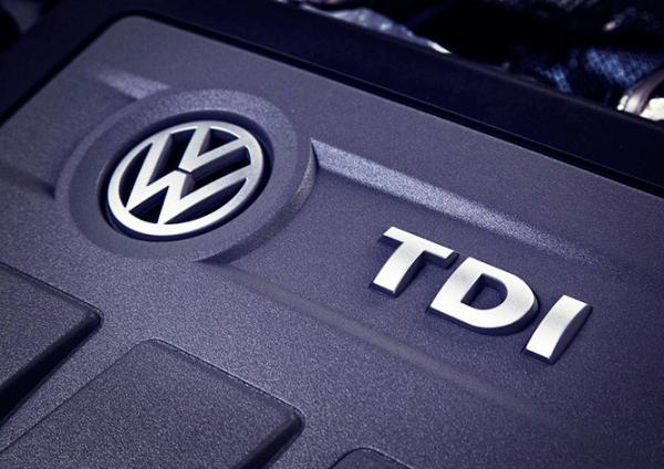 Швейцария остановила продажи автомобилей Volkswagen