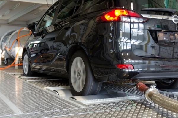 В скандал вокруг экологичности автомобилей попал Opel
