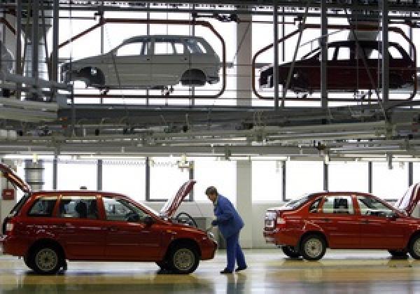 ЗАЗ сокращает модельный ряд из-за введения Евро-5