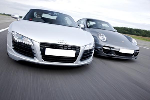 Скандал с Volkswagen зацепил Audi и Porsche