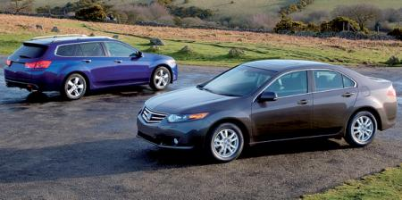 Honda Accord: новое поколение