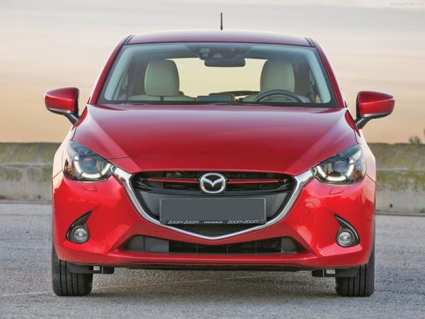 Mazda 2, Seat Ibiza и Toyota Yaris: многоликий В-класс