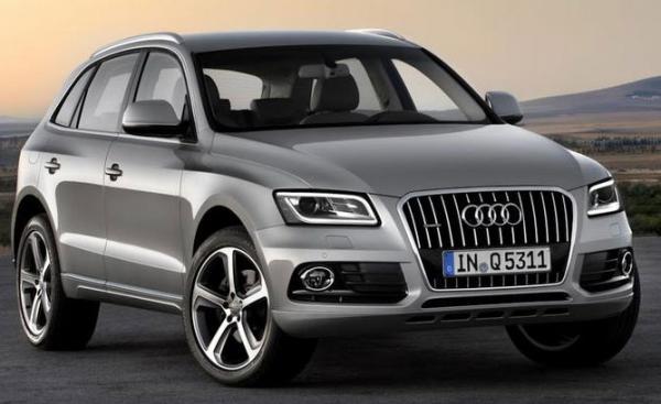 Audi пересмотрит программное обеспечение 85 тыс. автомобилей